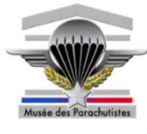 Musée des parachutistes à PAU Muszoe12
