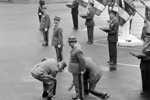 Témoignage. De Gaulle, petite et grande histoire ? Mzodai10