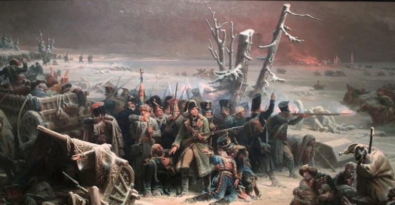 Ce jour là : 24 juin 1812 Ney10