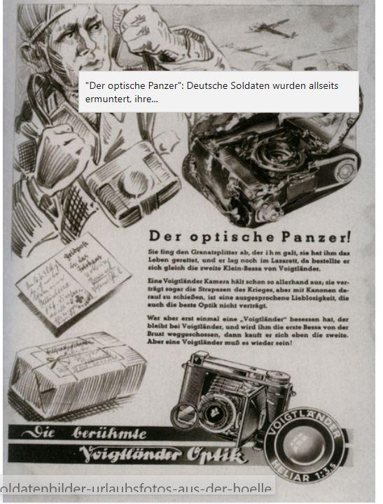 Photo : Un appareil photo blindé Photo10