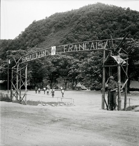 Ce jour là : 25 juin 1950 Guerre de Corée Photo_10