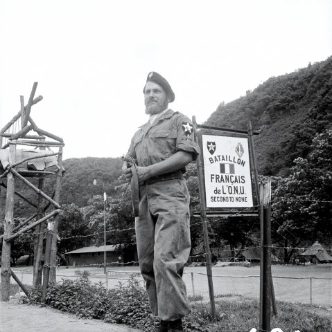 Ce jour là : 25 juin 1950 Guerre de Corée Photo_11