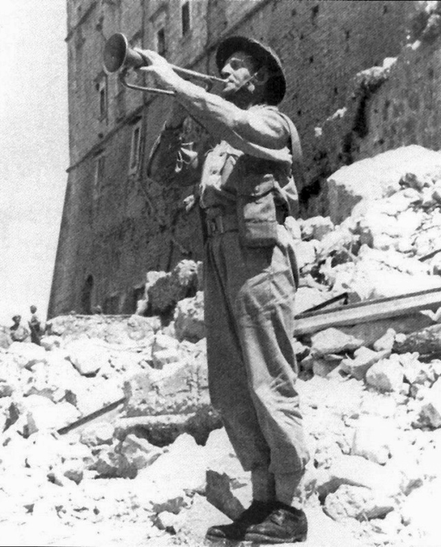 Monte Cassino Polish10