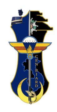 Des gendarmes parachutistes en Indochine Promot12