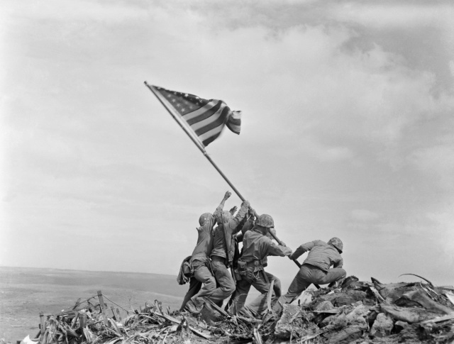 Iwo Jima Raisin10