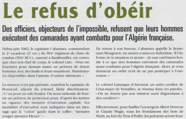 1961.  Refus et désobéissance… Refus_12