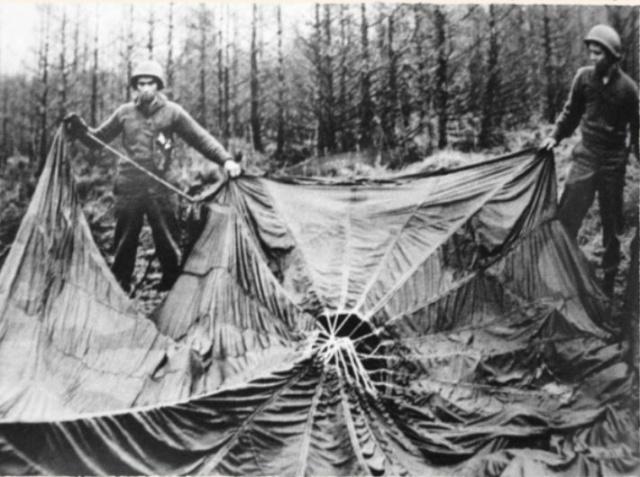 Bataille des Ardennes:«La Wehrmacht n'avait pas la moindre chance», selon Rick Atkinson Rzocup10