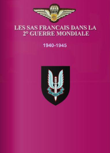 Un Historique du 2° RCP. Les SAS Sas12