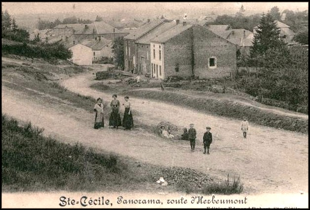 C'ETAIT IL Y A 100 ANS au jour le jour (ou à peu près) - Page 13 Site-s10
