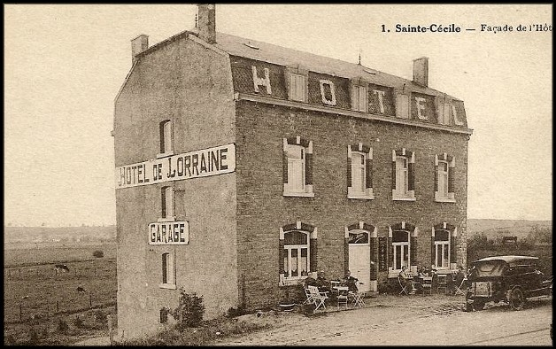 C'ETAIT IL Y A 100 ANS au jour le jour (ou à peu près) - Page 13 Site-s12