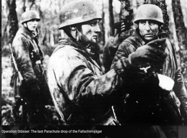 Bataille des Ardennes:«La Wehrmacht n'avait pas la moindre chance», selon Rick Atkinson Stosse10