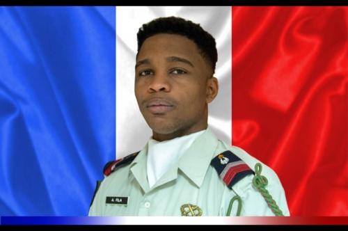 Décès au Tchad d'un soldat du 14e régiment d'infanterie et de soutien logistique parachutiste Tchad10