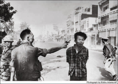 31 janvier 1968 lancement de l'offensive du Têt Tet210