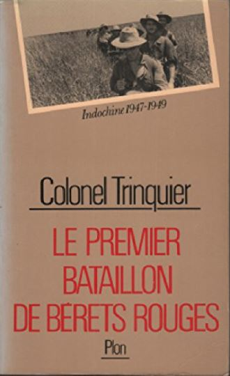 """Un commando du 2ème BCCP à """" La Rescousse"""" Trinqu10"""