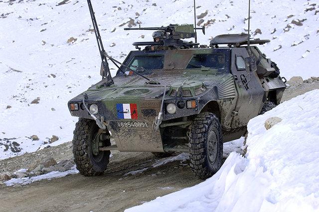 IED et véhicules à roues Vbl_110