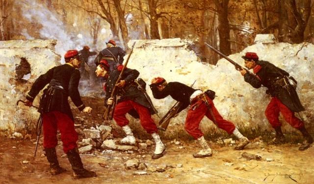 Ce jour là : 19 juillet 1870 Zotien10