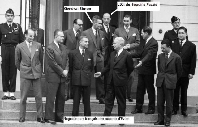 Le général Hubert de SEGUINS PAZZIS Zovian10