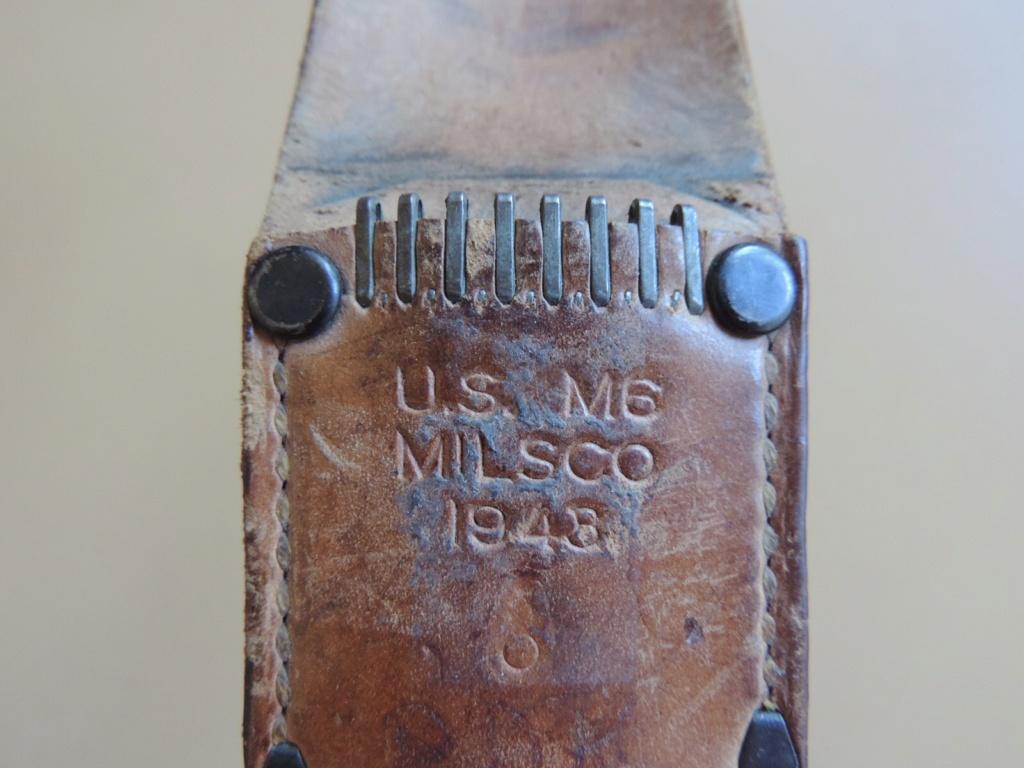 Estimation trench knife 1918  677c1f10