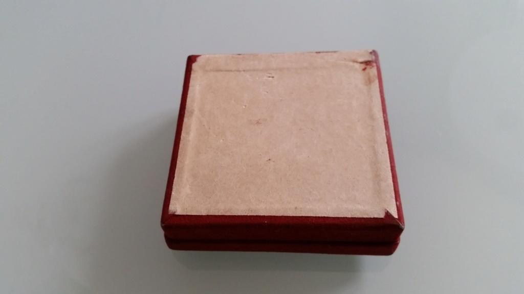insigne blessé or et argent Img_0212