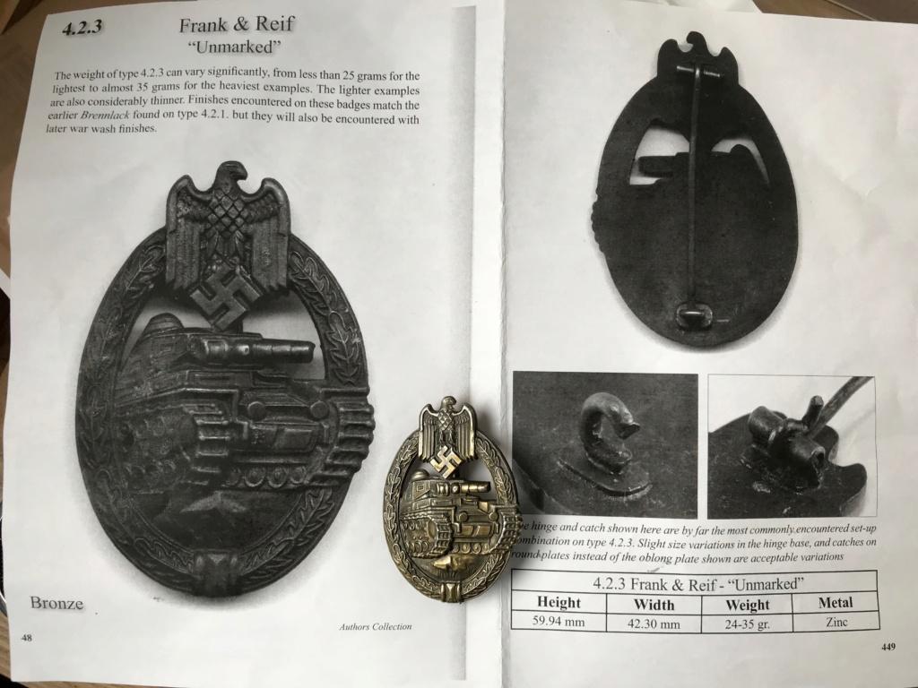 insigne panzer Frank & Reil sans marquage Img_0313