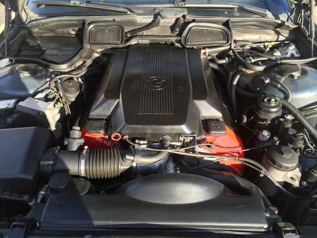Protection moteur sous capot Moteur11
