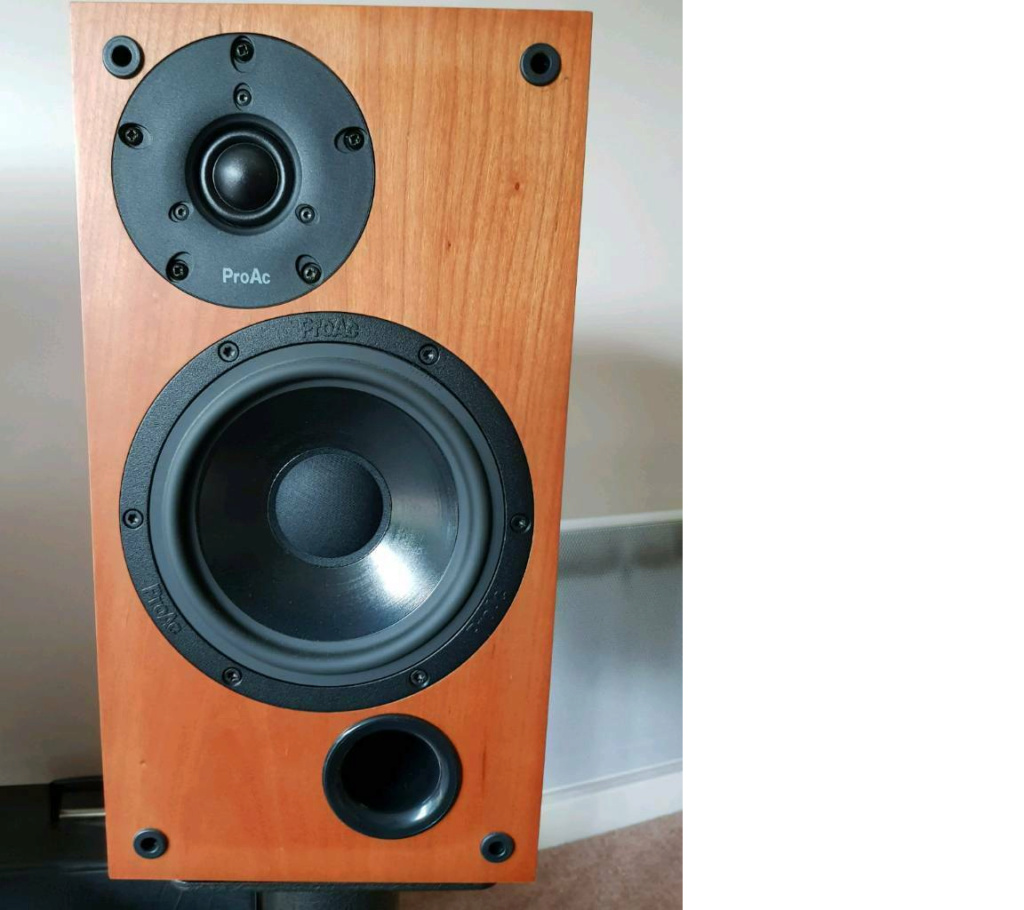 ProAc studio 110 Speakers 112