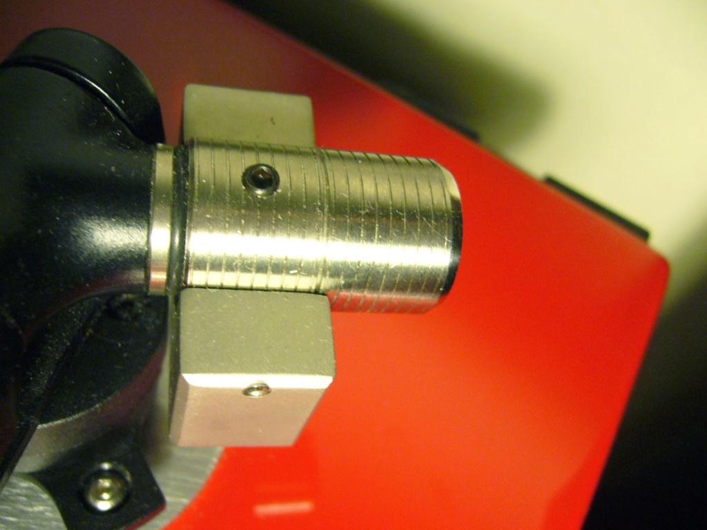 Rega Turntable  Underslung Counter-Weight  Wt210