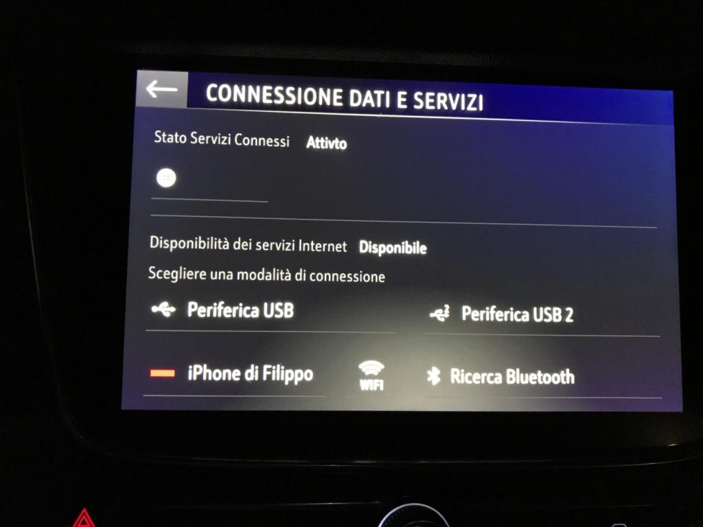 Servizio Opel Connect - Pagina 11 Img_3712