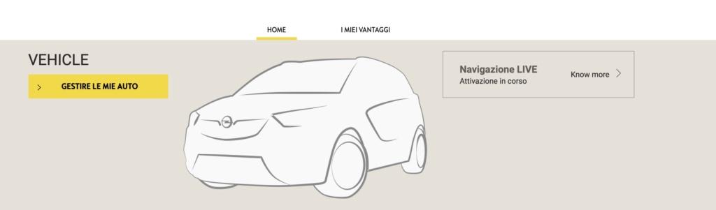 Servizio Opel Connect - Pagina 11 Stato10