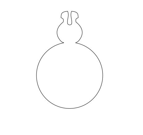 Alliage des clips pour Boucles d'oreilles en argent Captur11
