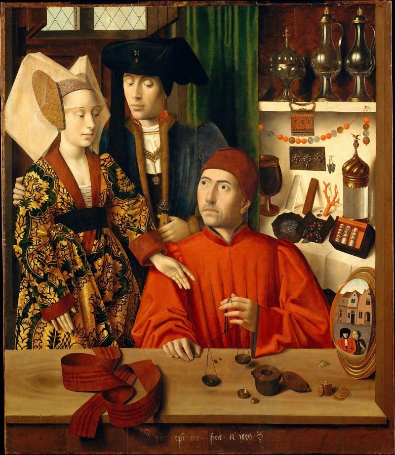 Un atelier à la Renaissance Main-i10