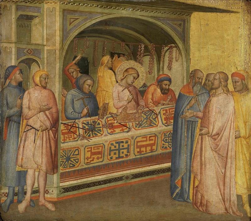 Un atelier à la Renaissance Saint-10