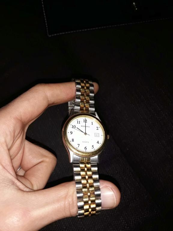 Mido -  [Postez ICI les demandes d'IDENTIFICATION et RENSEIGNEMENTS de vos montres] - Page 35 20200110