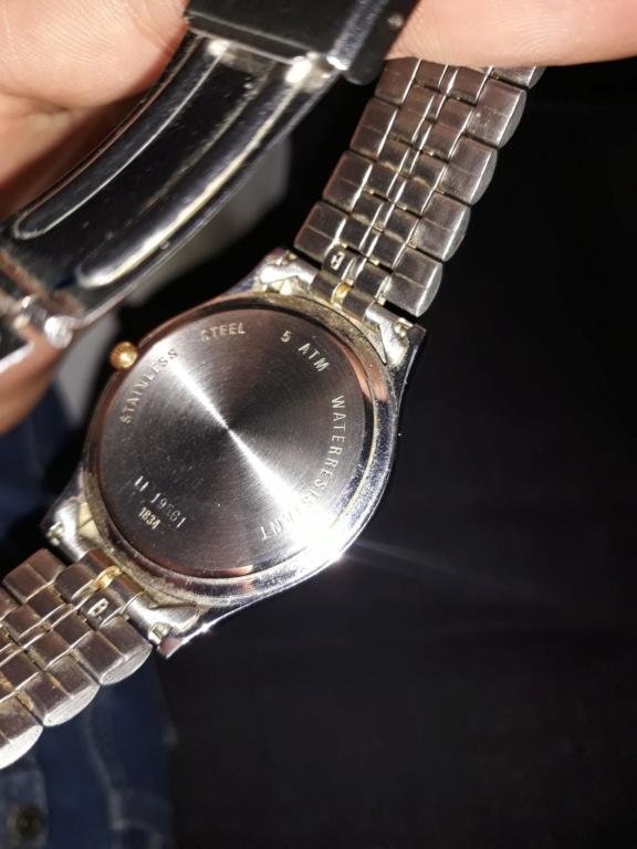 Mido -  [Postez ICI les demandes d'IDENTIFICATION et RENSEIGNEMENTS de vos montres] - Page 35 20200111