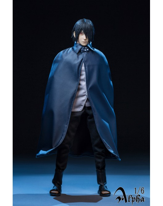 NEW PRODUCT: Alpha 1/6 Scale Sasuke action figure 1033