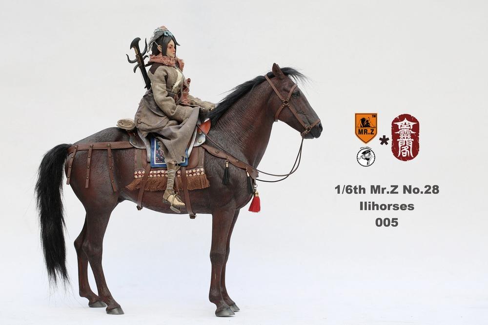 Topics tagged under horse on OneSixthFigures 1039