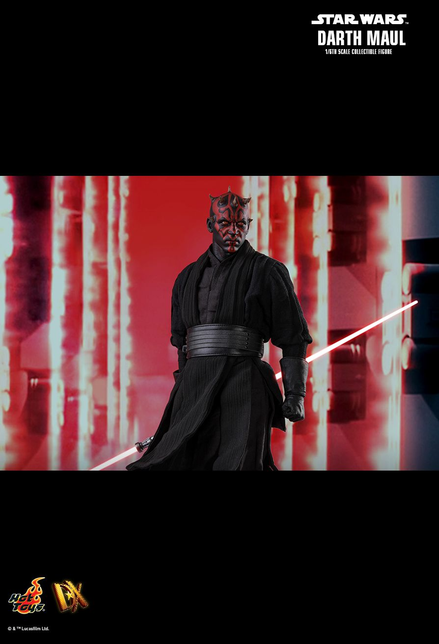 Topics tagged under darthmaul on OneSixthFigures 1261