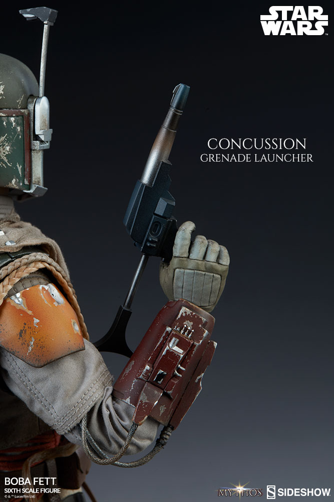 Topics tagged under bobafett on OneSixthFigures 1345