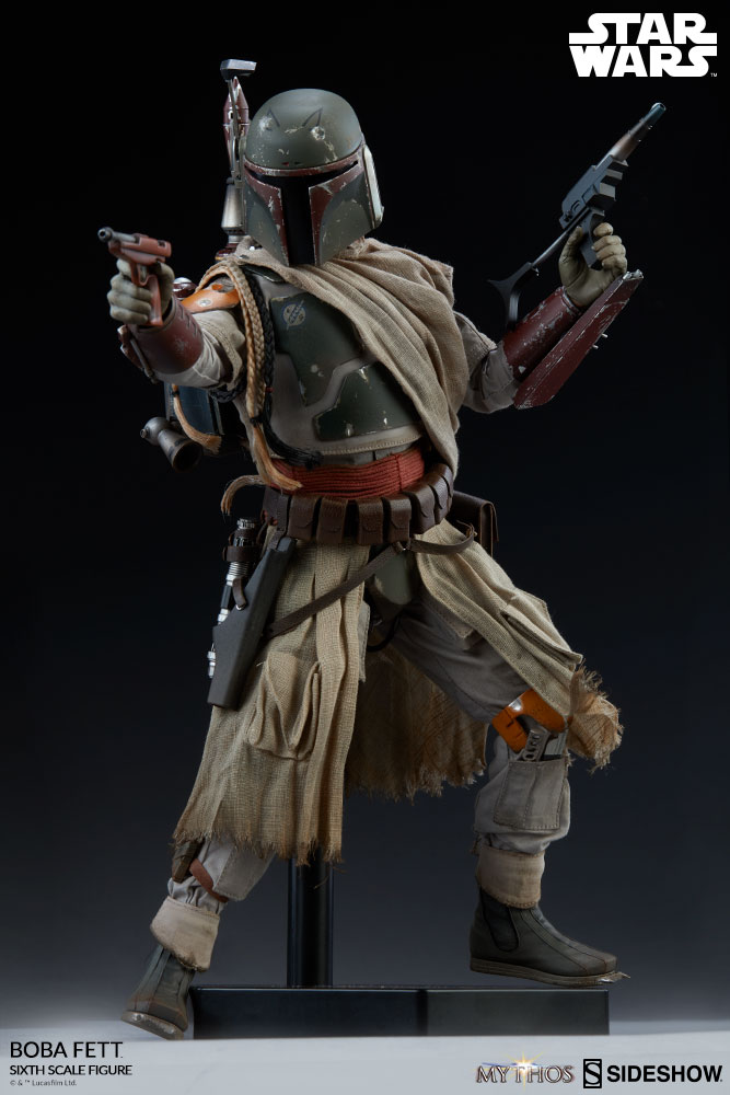 Topics tagged under bobafett on OneSixthFigures 1439