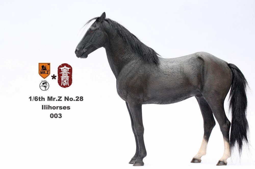 Topics tagged under horse on OneSixthFigures 146