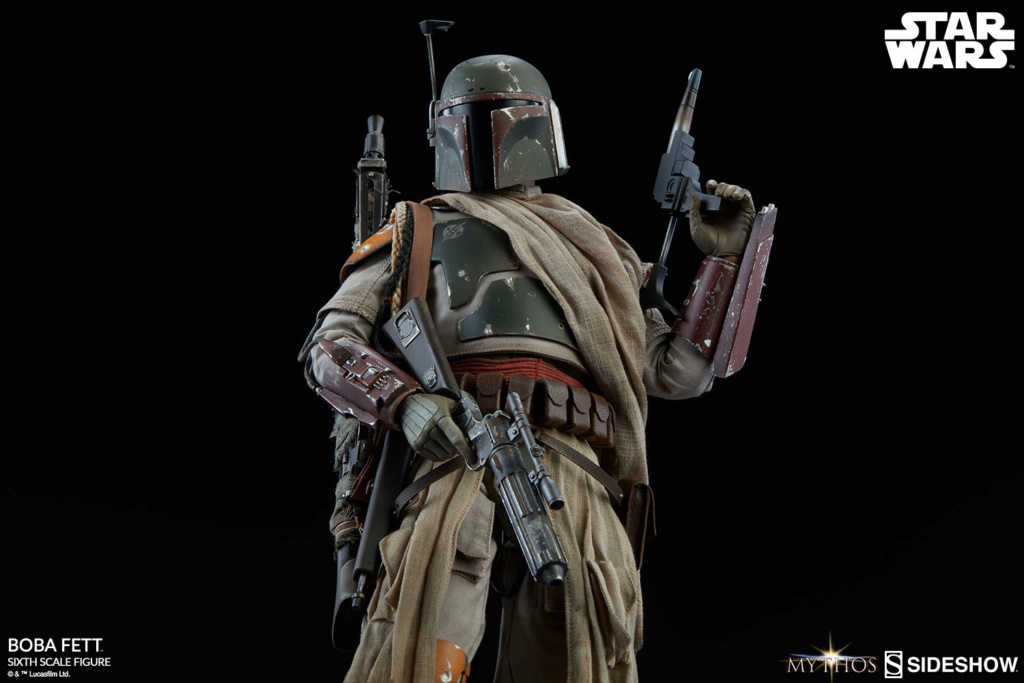 Topics tagged under bobafett on OneSixthFigures 1535