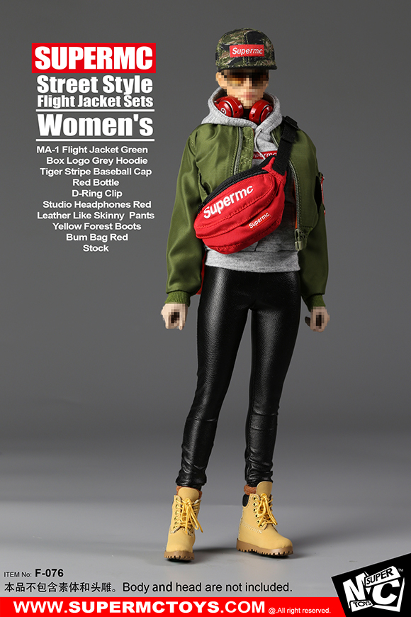 Topics tagged under female on OneSixthFigures - Page 8 16452310