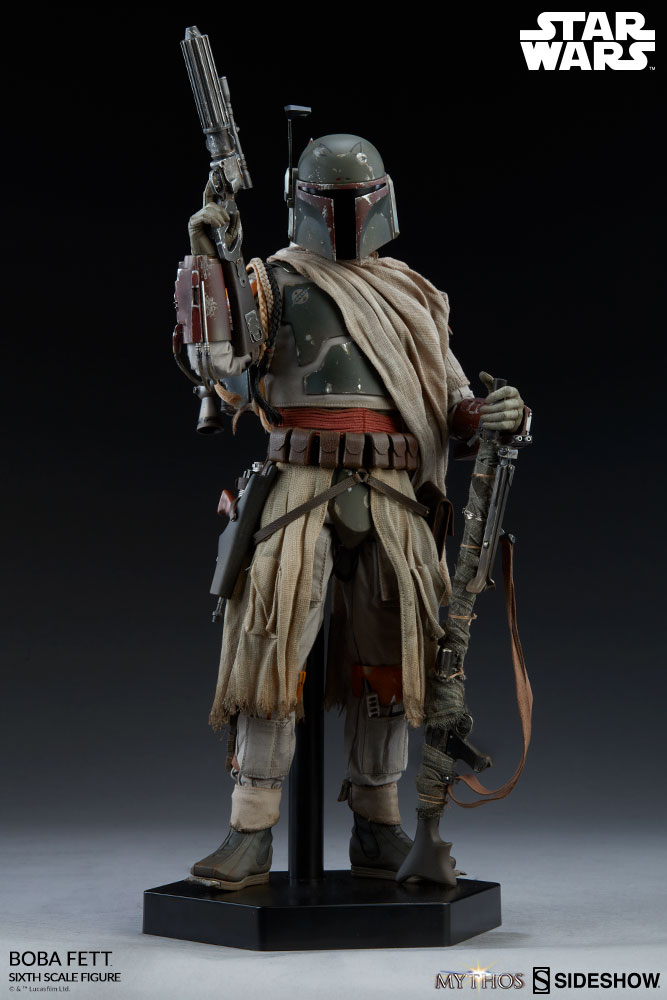 Topics tagged under bobafett on OneSixthFigures 1730