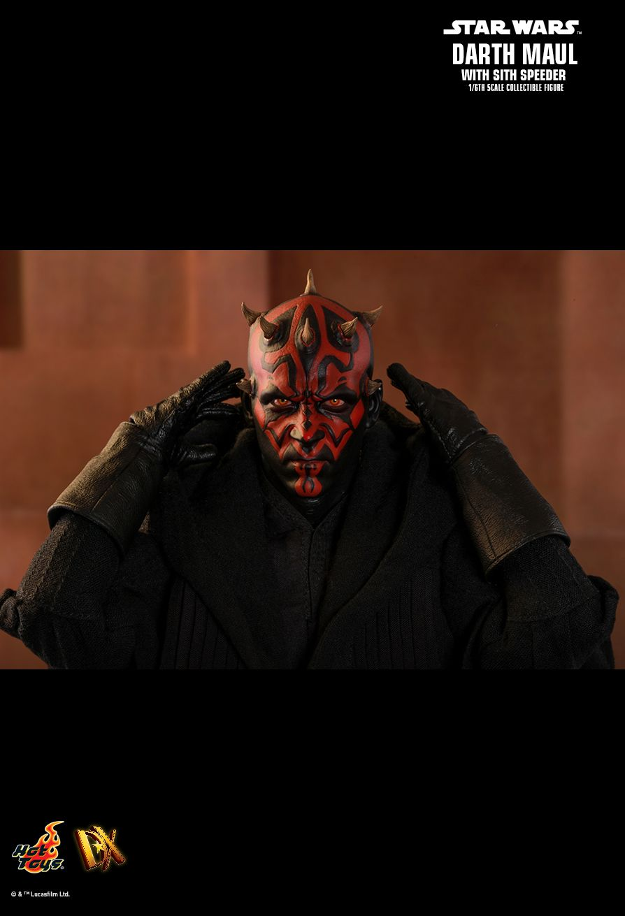Topics tagged under darthmaul on OneSixthFigures 2232
