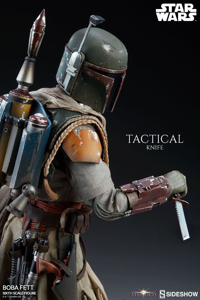 Topics tagged under bobafett on OneSixthFigures 2320