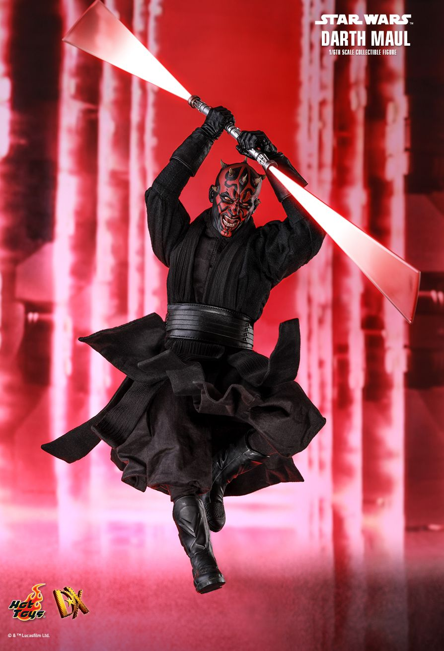 Topics tagged under darthmaul on OneSixthFigures 3106