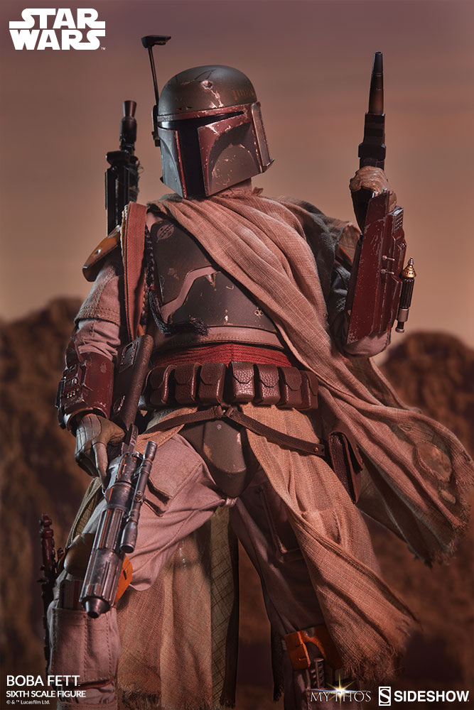 Topics tagged under bobafett on OneSixthFigures 377