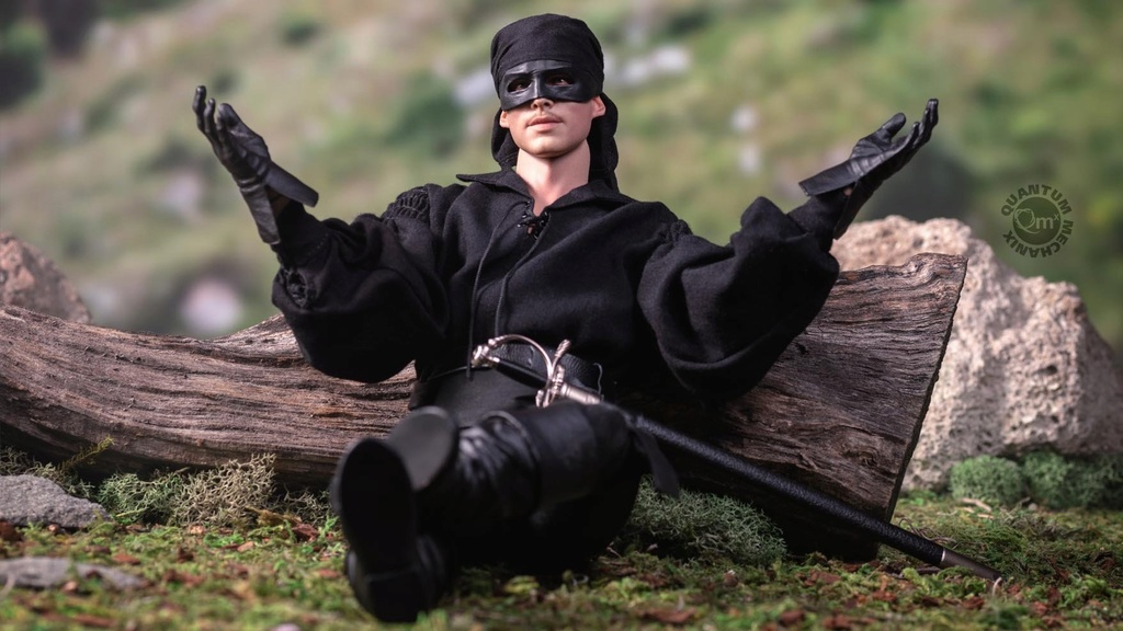 Topics tagged under princessbride on OneSixthFigures 410