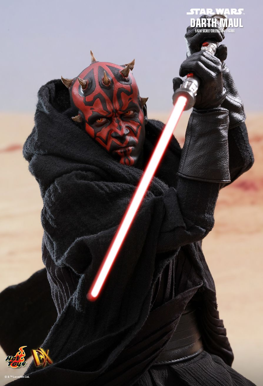 Topics tagged under darthmaul on OneSixthFigures 499