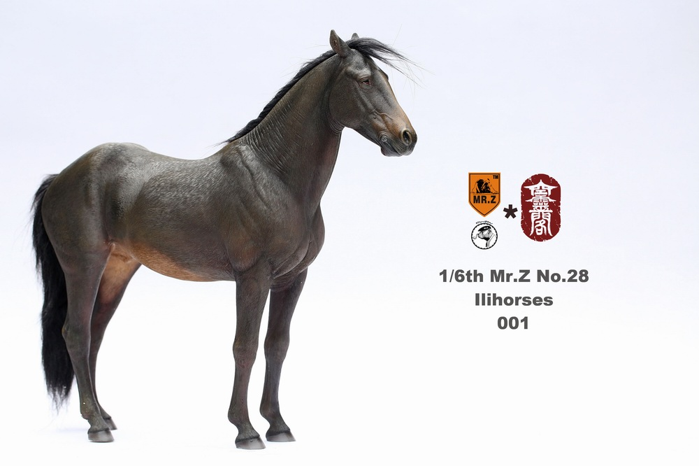 Topics tagged under horse on OneSixthFigures 537